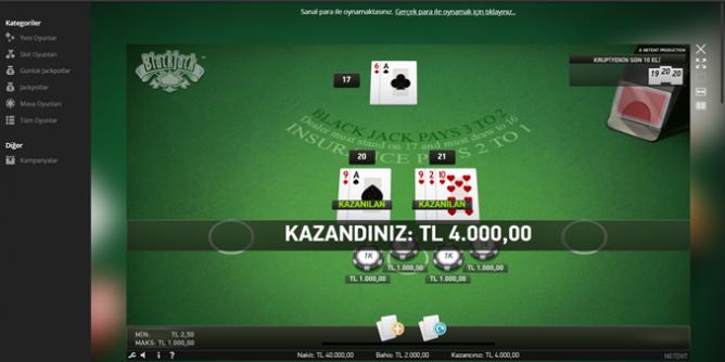 Mobilbahis Blackjack Kuralları – Mobilbahis Blackjack Güvenilir mi?